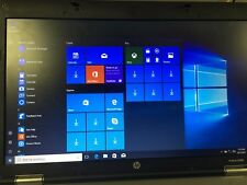 "HP ProBook 6545b 15.6"" AMD Dual-Core M520 2.30GHz 2GB 160GB Windows 10 FREE SHIP"