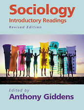 Sociology: Introductory Readings by Giddens, Anthony
