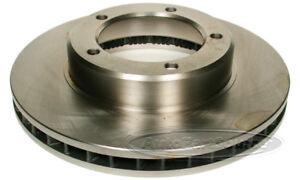 Disc Brake Rotor-Performance Plus Brake Rotor Front Tru Star 479205