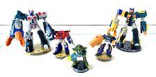 Transformers Attacktix Battle Game Action Figure Lot Megatron Optimus Prime 007