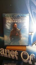 waterworld *BLU RAY*NUOVO