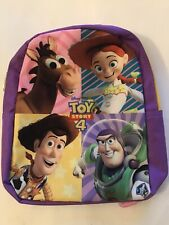Disney Pixar Toy Story 4 Small Backpack