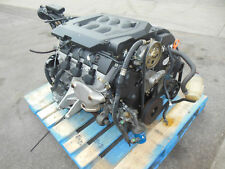 1999 - 2001 Honda Odyssey 3.5L V6 Engine Motor 3.5L JDM J35A Engine Ecu Wiring