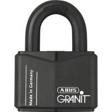 Draper Expert High Security Padlock 70mm Quality 64195 Shed Garage Heavy Duty