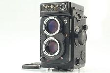 【Near Mint/Meter Works】 Yashica Mat 124G 6x6 TLR Film Camera 80mm f/3.5 JAPAN