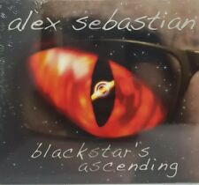 Blackstar's Ascending Alex Sebastian (2018)