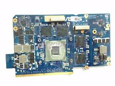 ASUS G75VW VGA_1288 nVIDIA GTX 660M Graphics Double Data Rate 5 2GB tarjeta de video 60-N2VVG1300