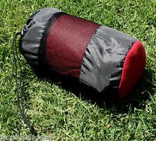 FLEECE Sleeping Bag Liner Outdoor Travel Wilderness Camping Hiking COTTON cold