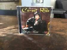 (VG) Carpet Ride by Deejha Marie/Joe Woods (CD, Jun-2009, CD Baby (distributor))
