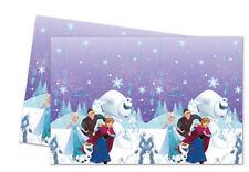 Tovaglia da Tavola Disney Frozen Snowflakes