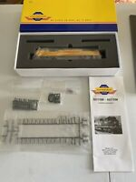 HO Scale Athearn Genesis G6168 UP Union Pacific SD70M Diesel Locomotive #4357