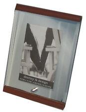 Destiny & design - Cadre photo miroir à poser
