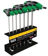 Klein Tool 7-Piece 6'' Torx Journeyman T-Handle Set