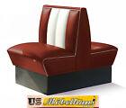 hw-70db-ruby American Banco de comedor RESTAURANTE Muebles EE.UU. Estilo