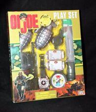 2000 G.I. Joe Army Soldier Play Set  Playset #93002