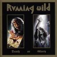 Running Wild - Death Or Glory [New CD] UK - Import