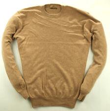 Marks&Spencer Pullover Sweater Kaschmir Beige Gr. 2XL