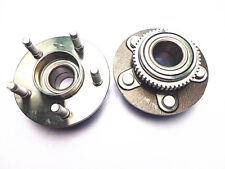 2 New Front Wheel Bearing Hubs:Ford Falcon AU BA BF 98-10 / Territory 2wd 04-11