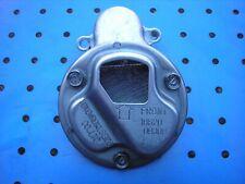 ÖLPUMPENFILTER GSX-R 750 GR7AB MOTOR OIL PUMP MOTEUR ENGINE POMP HUILE ÖLPUMPE