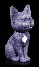 Katzen Figur - Count Kitty - süßes Babykätzchen Deko Geschenk