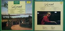 Mozart concerti K467/459 Gulda Anda Abbado VINTAGE Classica GRANDI COMPOSITORI