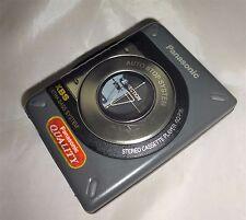 Panasonic, Model: RQ-P35 [ Personal Stereo Cassette Player ] S/N: WJ7DA57083