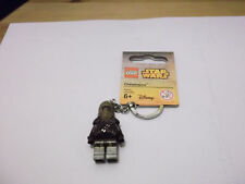 Lego Star wars Chewbacca Keyring  BRAND NEW