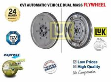 FOR AUDI A6 2.0 TDI CVT AUTOMATIC MODELS 2004-2011 NEW DUAL MASS DMF FLYWHEEL