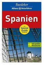 Deutsche Reiseführer & Reiseberichte aus Spanien und Madrid