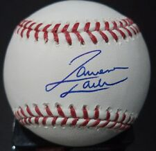JAMESON TAILLON PITTSBURGH PIRATES SIGNED AUTOGRAPHED ROMLB BASEBALL W/COA PROOF