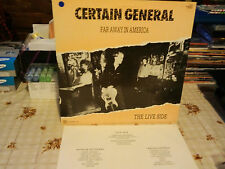 "band of outsiders/certain general""live""maxi12""+insert.or.fr.new rose:220."