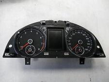 Tacho Kombiinstrument MFA FIS VW Passat 3C FSI TSI mph US 3C8920970N Cluster