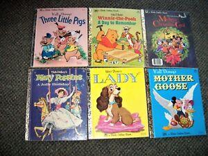 (28) LITTLE GOLDEN BOOKS & (8) FIRST LITTLE GOLDEN BOOKS - Many Favorites