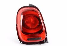 Mini Cooper 2014-2016 Genuine Left Taillight, Rear Lamp NEW OE Tail light !!!