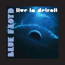 Blue Floyd - Live in Detroit [New CD] UK - Import
