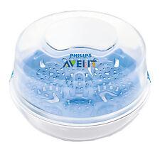 Philips Avent SCF282/22 Mikrowellen Sterilisator