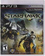 Starhawk (PlayStation 3, PS3) - FREE SHIPING