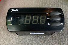 Danfoss Type Ekc 202D2 084B8693 Refrigeration Controller Temperature