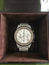 MICHAEL KORS Women's Madison Chronograph Watch MK5300 in Original Gift Box*****