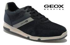 Scarpe da uomo Geox in camoscio | Acquisti Online su eBay