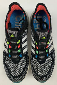 Adidas Climachill Cosmic Boost Men Athletic Running Shoe Primeknit size 8