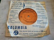 """Sy Oliver And His Orc – In A Little Spanish Town Cha-Cha Rare 7"""" Demo 1958"""