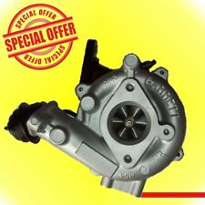 Chargeur Turbo 727477 Primera Almera X-Trail 2.2 136 hp 14411-aw400 14411-aw400ep