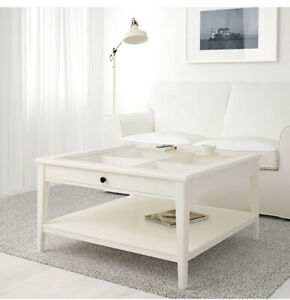ikea Liatorp coffee table  white new flat packed