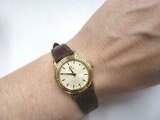 Omega De Ville Prestige 18ct Oro Reloj Mujer 1999