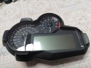BMW R1200GS LC K50 2013-2015 Instrument cluster speedometer speedo gauge