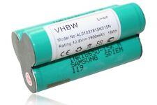 Akku 1500mAh für Bosch PSR 10.8 Li-2