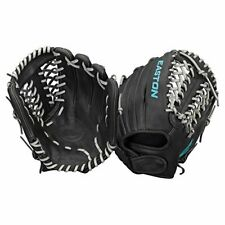 "Easton Core Fastpitch Series FP1200BKGY RHT 12"" Infield/Pitcher Pattern"