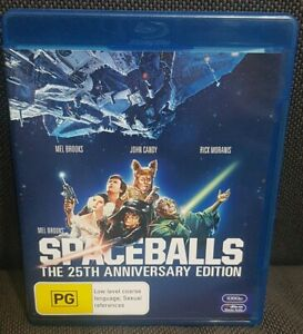 Spaceballs 25th Anniversary Edition (Blu-Ray)