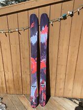 New 2019 Nordica Enforcer 110 Skis size 177